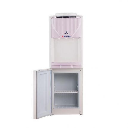 máy nước uống nóng lạnh alaska r-12t