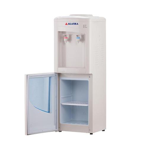 máy nước uống nóng lạnh alaska r-28