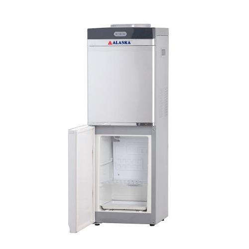 máy nước uống nóng lạnh alaska r-48c