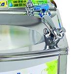 Bộ phận tiếp xúc với nước theo tiêu chuẩn FDA