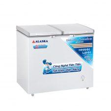 Tủ đông mát Alaska BCD-3568C dung tích 350 lít