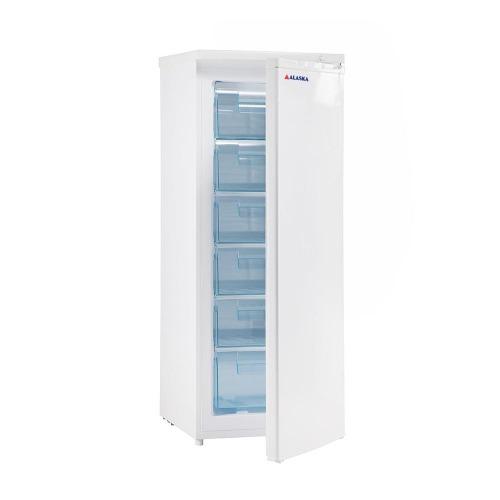 tủ đông đứng alaska if-21 210l