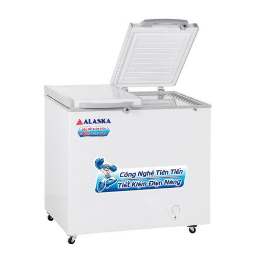 Tủ đông mát Alaska FCA-3600N