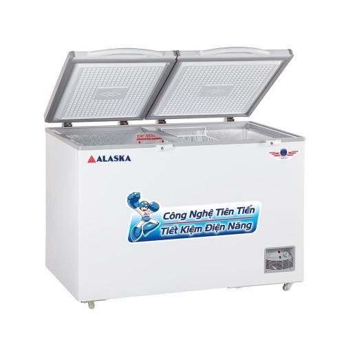Tủ đông Alaska HB-500N dung tích 500 lít