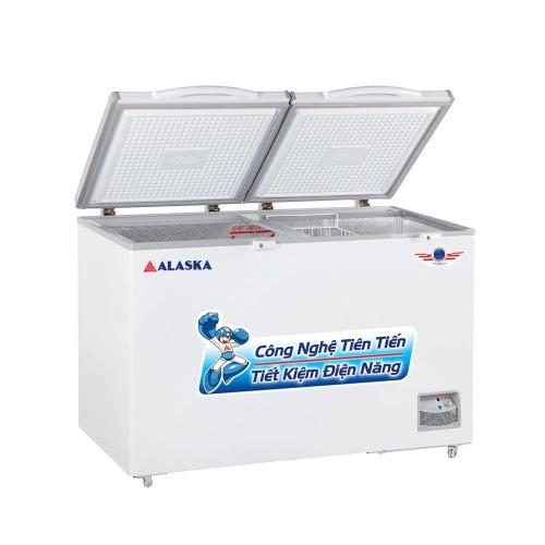 Tủ đông Alaska HB-550N dung tích 550 lít