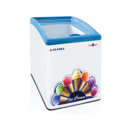 Tủ kem Alaska SD-300Y