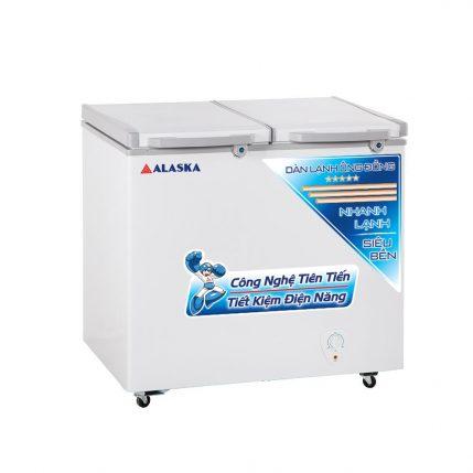 Tủ đông Alaska FCA-2600C