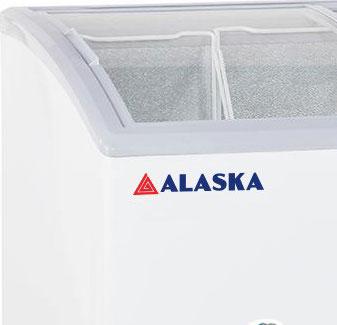 Tủ đông Alaska KC-210C