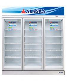 Tủ mát Alaska SL-16C3 dung tích 1600 lít
