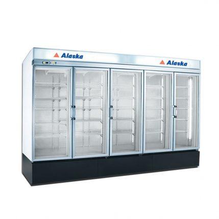 Tủ mát Alaska G2500-L5F