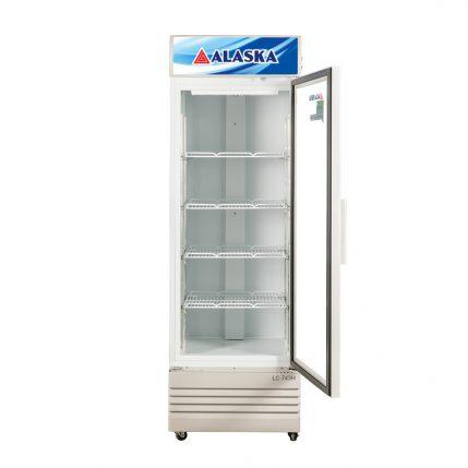 tủ mát alaska lc-743h