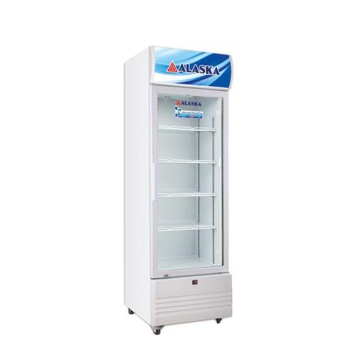 tủ mát alaska lc-833c 500 lít