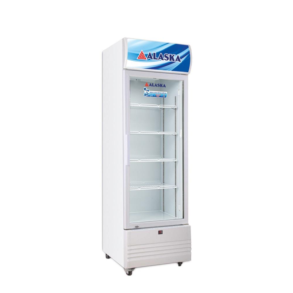 tủ mát alaska 500 lít lc-833c