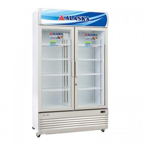tủ máy alaska sl-12c