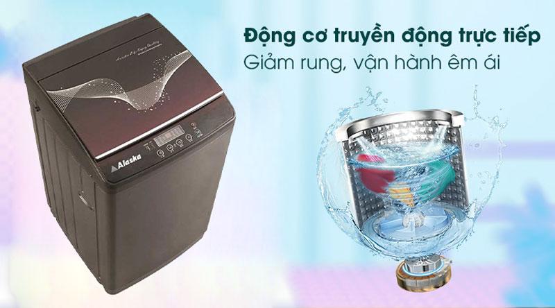 Máy giặt Alaska XQB90-909