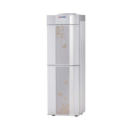 máy nước uống nóng lạnh alaska r-80