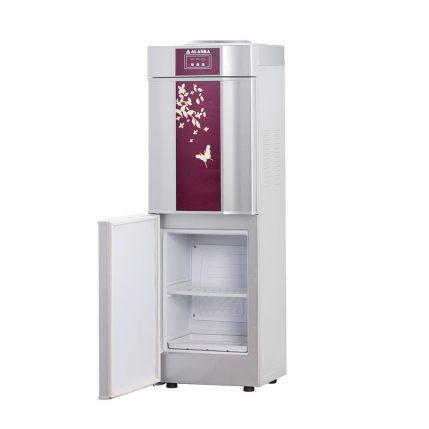 máy nước uống nóng lạnh alaska r-81