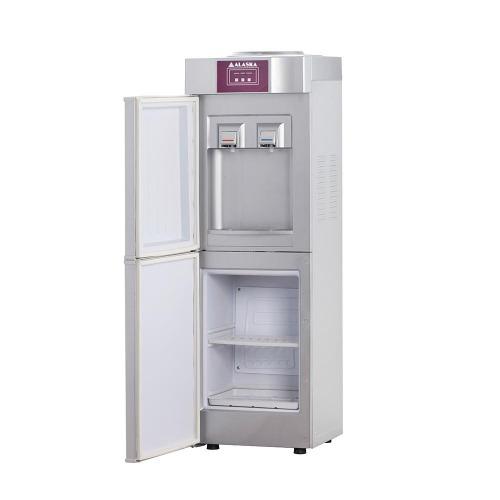 máy nước uống nóng lạnh alaska r-81c
