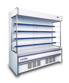Quầy siêu thị Alaska SM-15 Block Aspera thương hiệu Ý