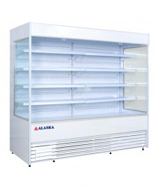 Quầy siêu thị Alaska SM-20 Block Aspera thương hiệu Ý