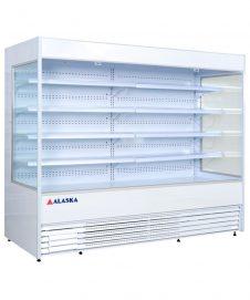 Quầy siêu thị Alaska SM-25 Block Aspera thương hiệu Ý