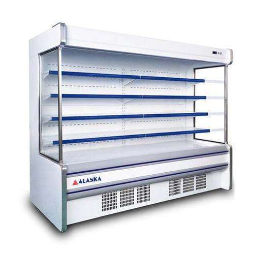 Quầy siêu thị Alaska SM-30 Block Aspera thương hiệu Ý