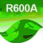 gas R600A