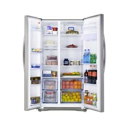 Tủ lạnh Alaska RC-76WS làm lạnh đa chiều