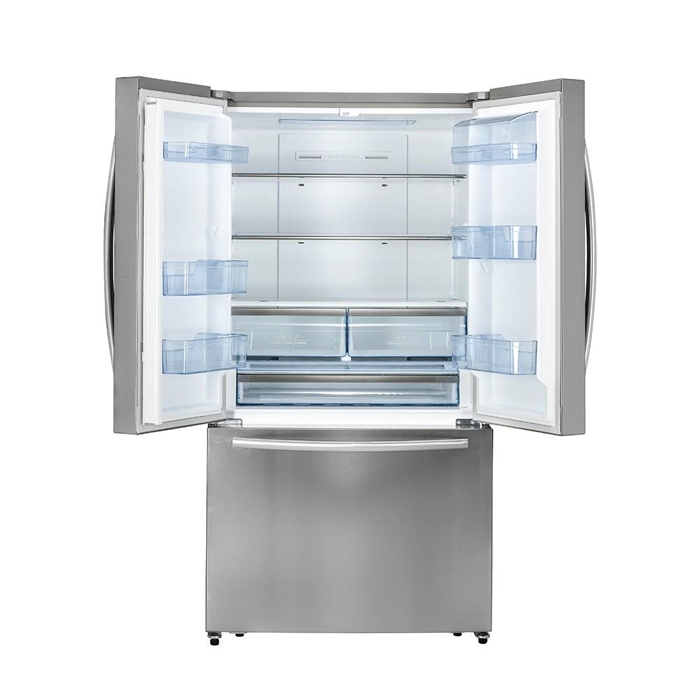 Tủ lạnh Alaska RQ-70WC làm lạnh đa chiều
