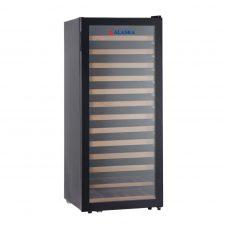 Tủ ướp rượu vang Alaska JC-100 Tiết kiệm điện năng