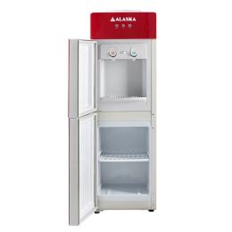 máy nước uống nóng lạnh alaska r-85c