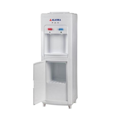 vệ sinh máy nước uống nóng lạnh alaska r-86