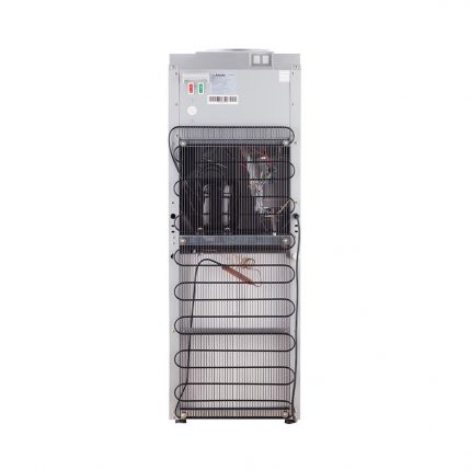 máy nước uống nóng lạnh alaska r-90