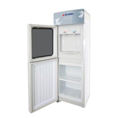 máy nước uống nóng lạnh alaska r-87