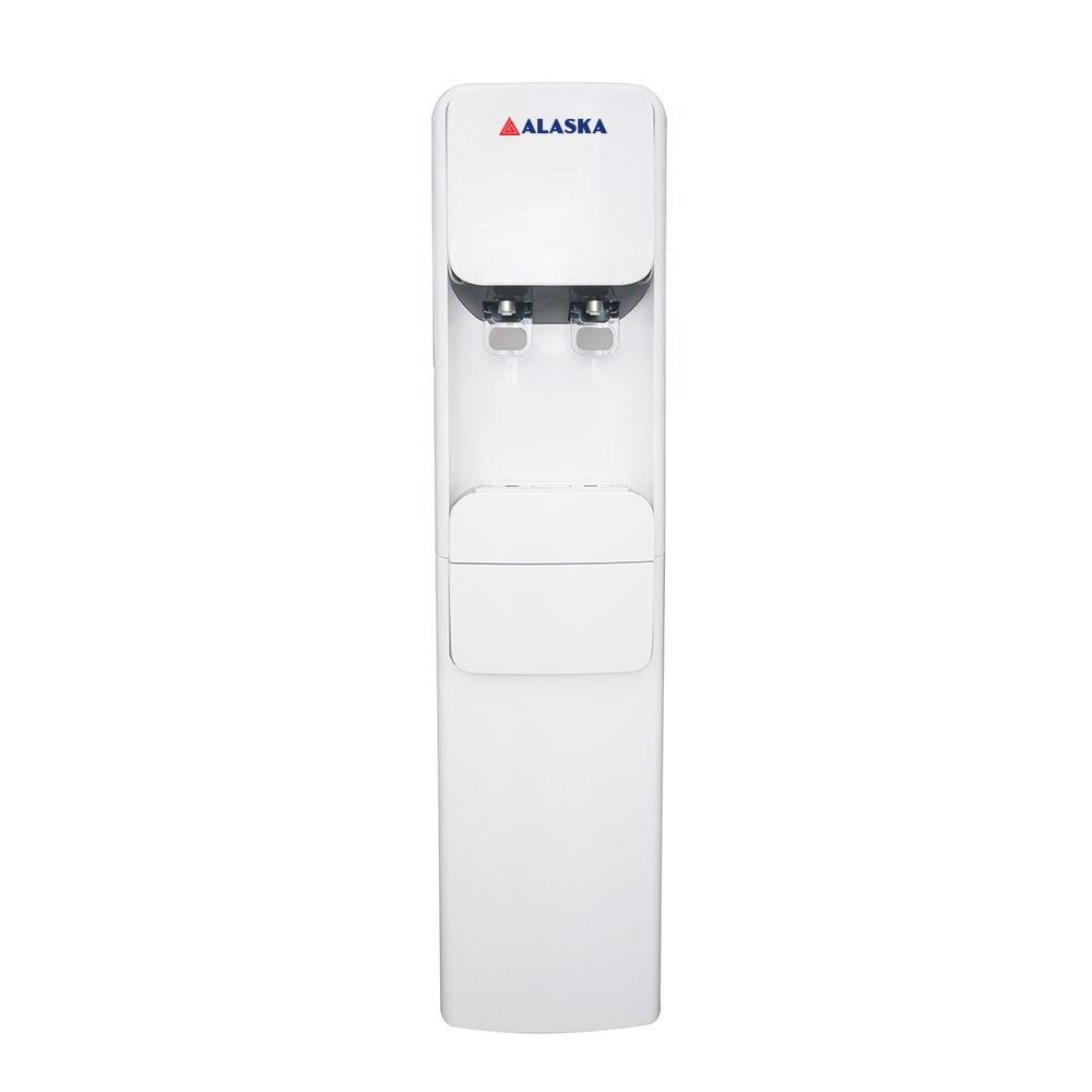 máy nước uống nóng lạnh alaska r-91
