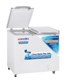 Tủ đông Alaska FCA-4600C