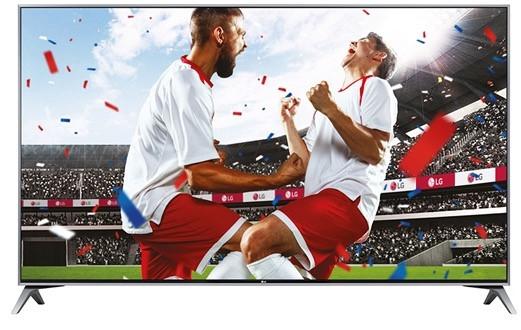 4 mau TV LG man hinh lon hut khach mua World Cup hinh anh 3