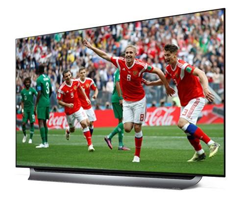 4 mau TV LG man hinh lon hut khach mua World Cup hinh anh 4