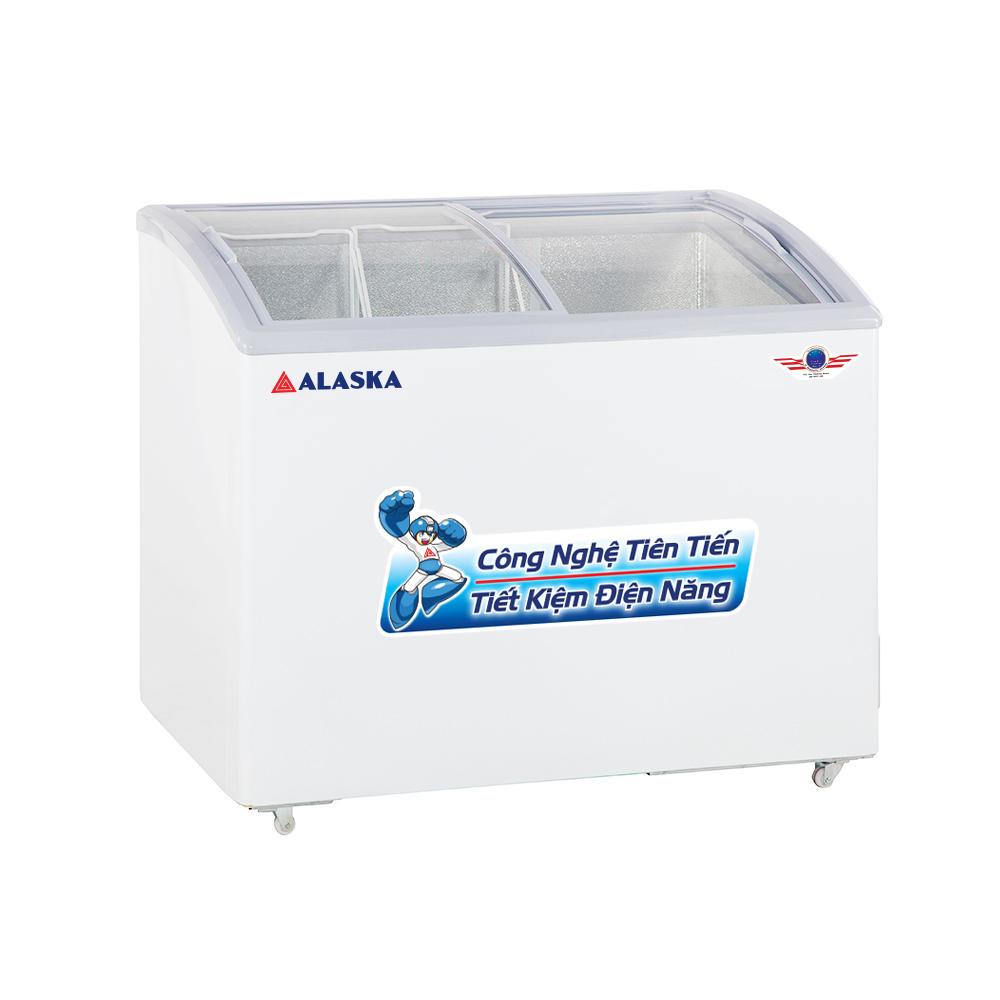 tủ đông inverter alaska SD-401Y