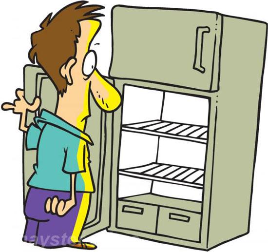 Những lỗi hay gặp ở tủ đông tủ mát Alaska