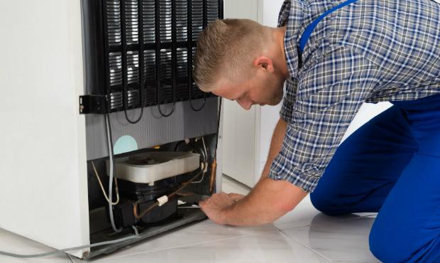 Những hư hỏng khi máy nén tủ đông mát Alaska không hoạt động