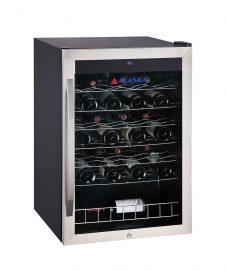 Tủ ướp rượu vang Alaska JC-48, sức chứa 48 chai