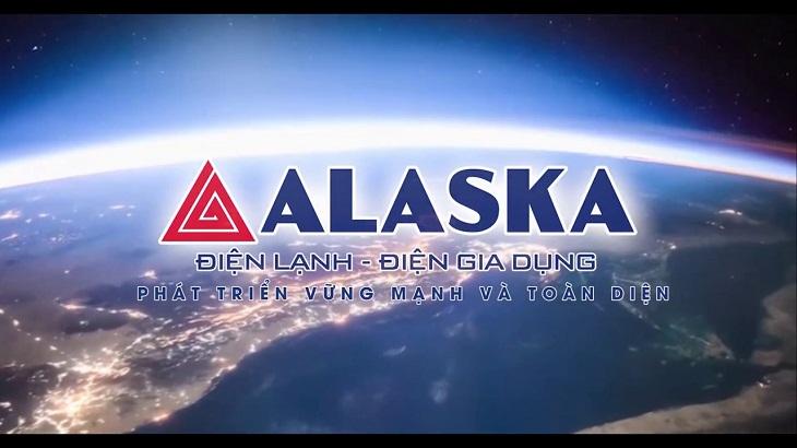 Bạn có biết nguồn gốc của thương hiệu tủ đông Alaska