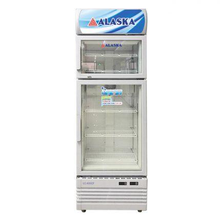 Tủ mát Alaska LC-833CF dung tích 500 lít