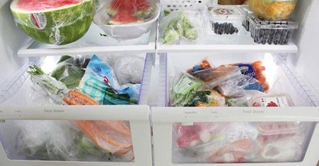 vì sao phải để thực phẩm nguội vào tủ lạnh ảnh 5