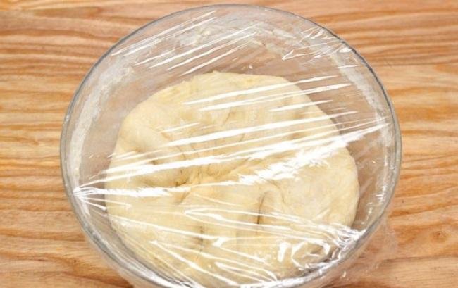 5 bước làm bánh mỳ bằng lò nướng