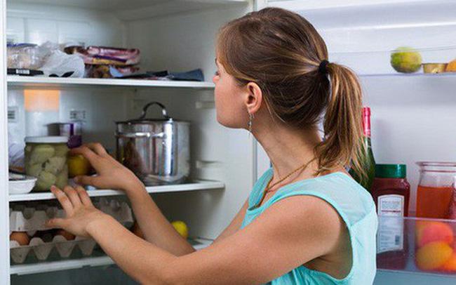 Phải giữ thực phẩm thế nào cho an toàn