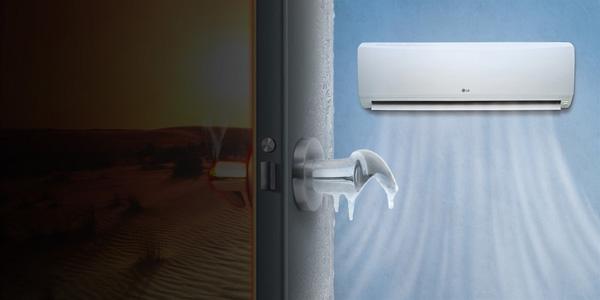 5 mẹo hay giúp tiết kiệm điện khi dùng máy lạnh