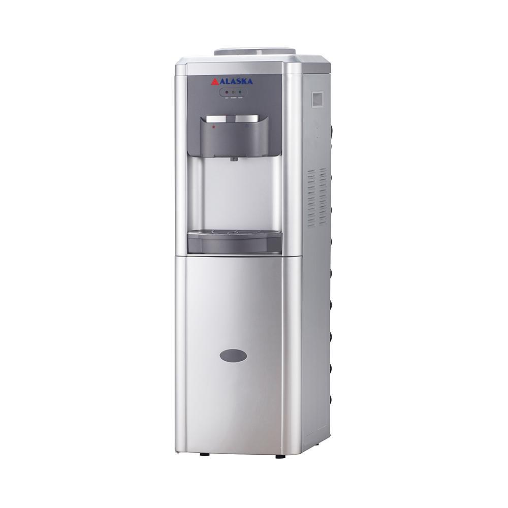 Máy nước nóng lạnh bình úp