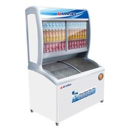Tủ đông mát kết hợp SFC-500